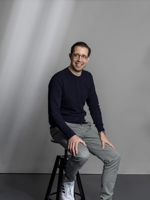 Solarisbank CPO Dr. Jörg Howein