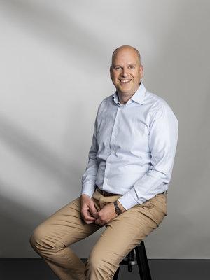 Solarisbank CFO Thom Rasser