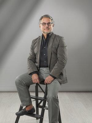 Solarisbank General Manager Spain Francisco Jaramillo