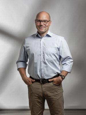 Solarisbank General Manager Italy Michael Koehler