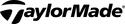 Logo TaylorMade Golf Canada