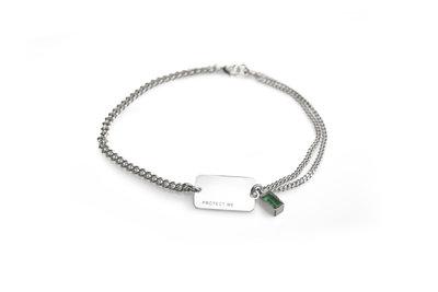 264294 armband plaatje steen zilver protectme ba565a medium 1510766987