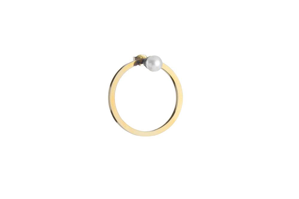 264313 oorbel ring parel goud a34ad5 large 1510767128