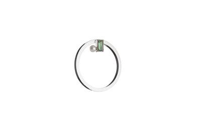264317 oorbel steen parel ring zilver e4165b medium 1510767241
