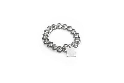 264327 ring ketting plaatje zilver fed5ea medium 1510767248