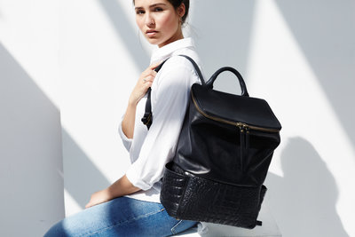 264849  lookbook backpack jamie black croco daphny raes 499 080683 medium 1511119500