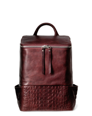 265442 daphny raes backpack jamie burgundy croco 499 09cff7 medium 1511448269