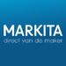 Logo Markita