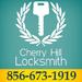 Logo Cherry Hill Locksmith