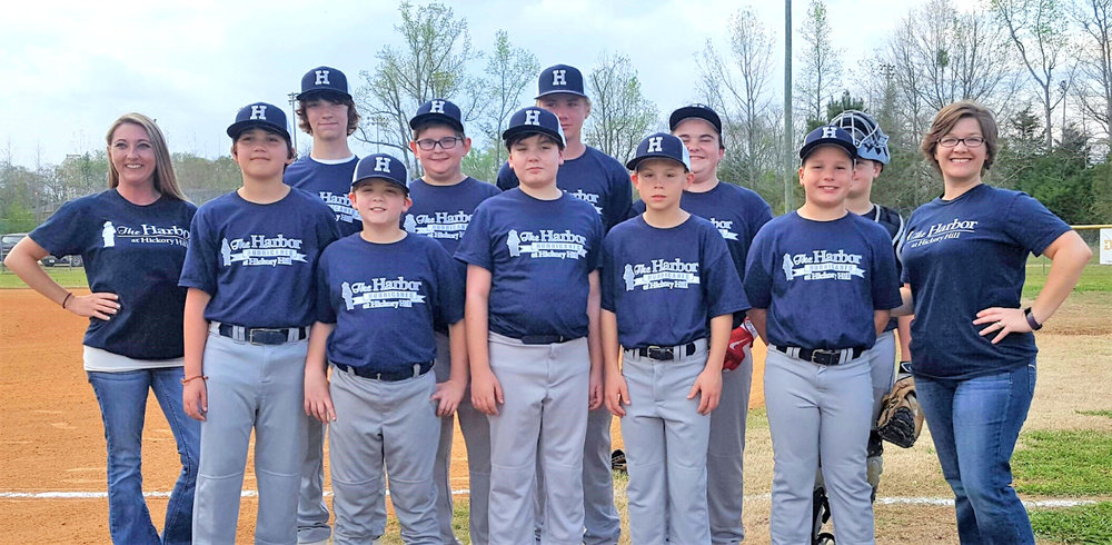 Prattville dixie baseball