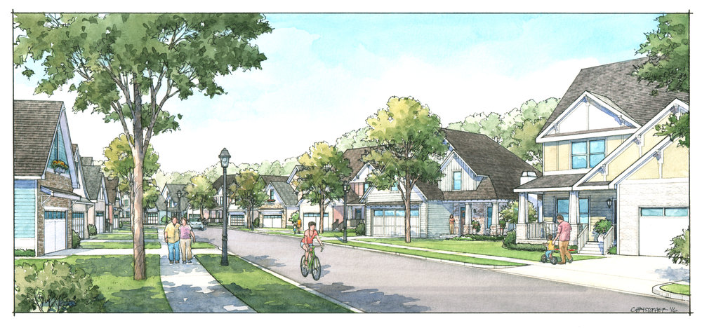 The Lea Team Greentech Homes Announce Northshore Heights New