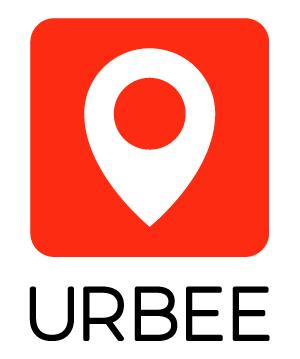 Logo urbee square