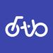 Logo those bikes