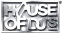 HOUSE of DJ's logo