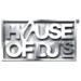 Logo HOUSE of DJs