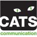 Logo Cats Communication