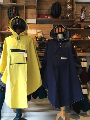 The Peoples Poncho in store