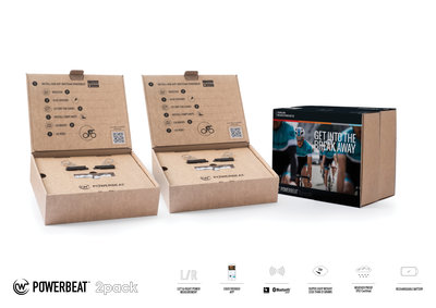 POWERBEAT™ 2pack