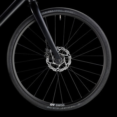Canyon Urban 8.0 Front Wheel with Hexlox