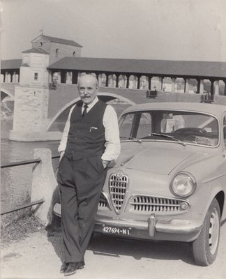 Felice Sacchi