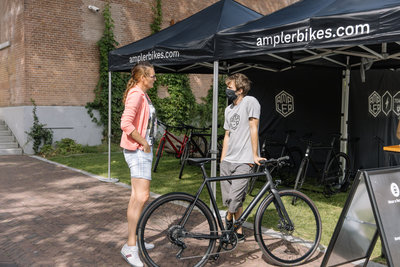 2020 Ampler Roadshow Amsterdam - 26