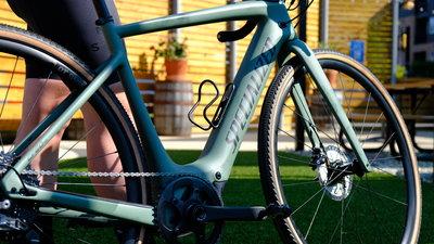 CerakoteBlack_Ebike_rider_upclose2