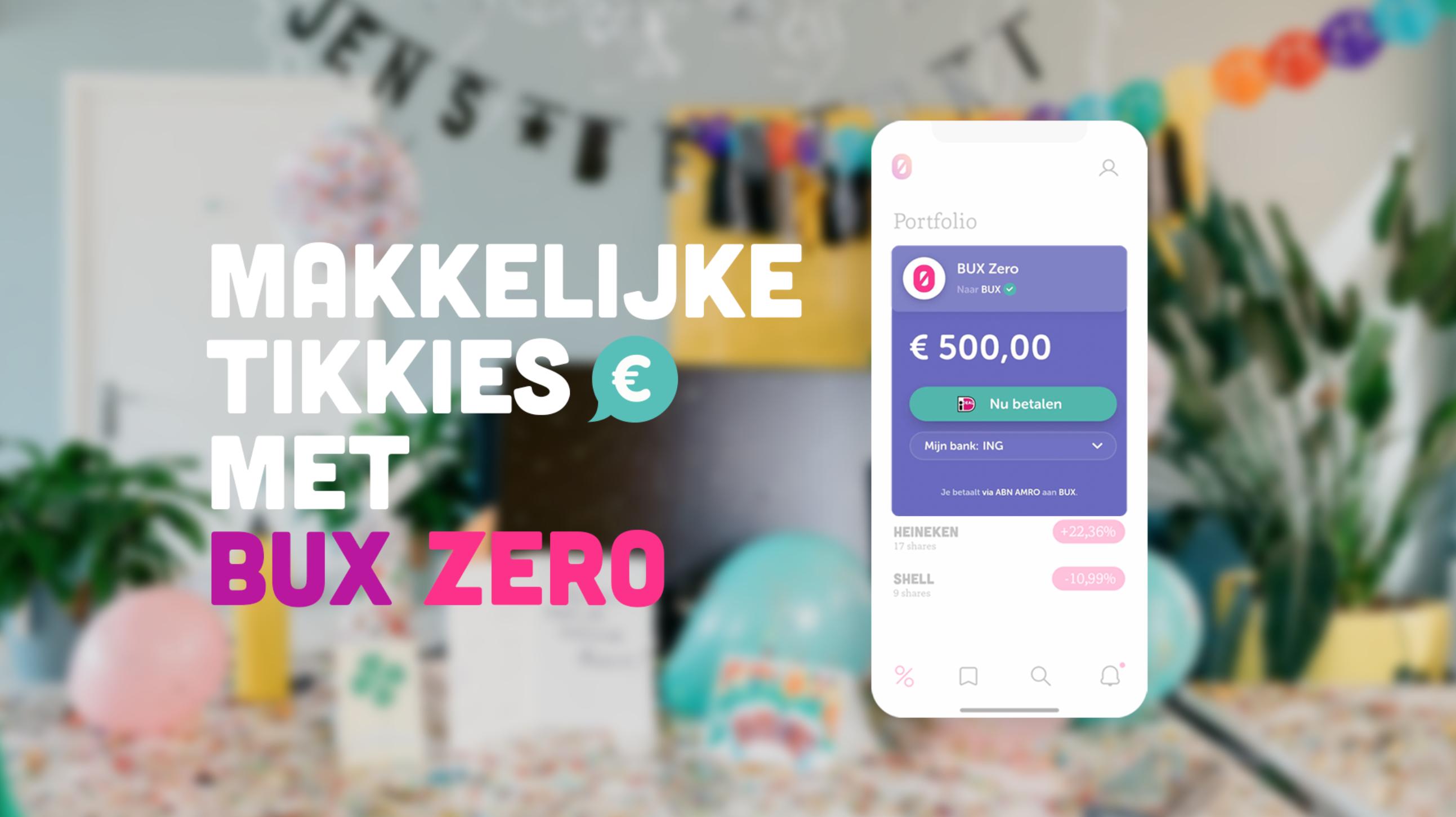BUX Zero introduces Tikkie.png