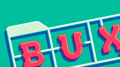 Inside BUX #1
