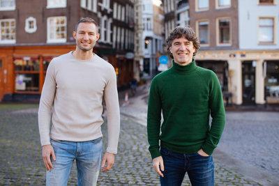 Yorick Naeff, CEO & Nick Bortot, Founder.JPG