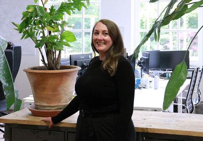 Erin Stewart, Head of People & Culture