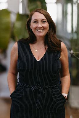 Erin Stewart, Head of People _ Culture, Vertical