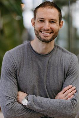Yorick Naeff, CEO, Vertical