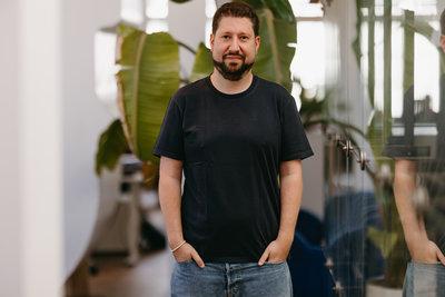 Andy Ruland, CTO, Horizontal