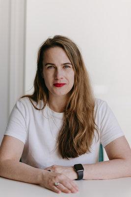 Angelika Dehmel, Content Lead, Vertical 4