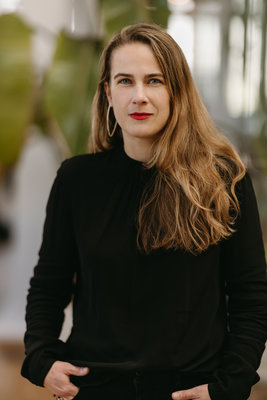 Angelika Dehmel, Content Lead, Vertical