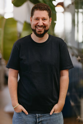 Andy Ruland, CTO, Vertical
