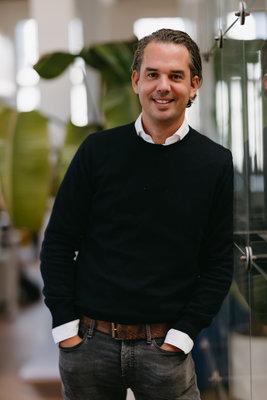 Mark Lamers, CFO, Vertical
