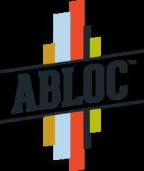 ABLOC logo