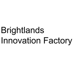 Brightlands Innovation Factory logo