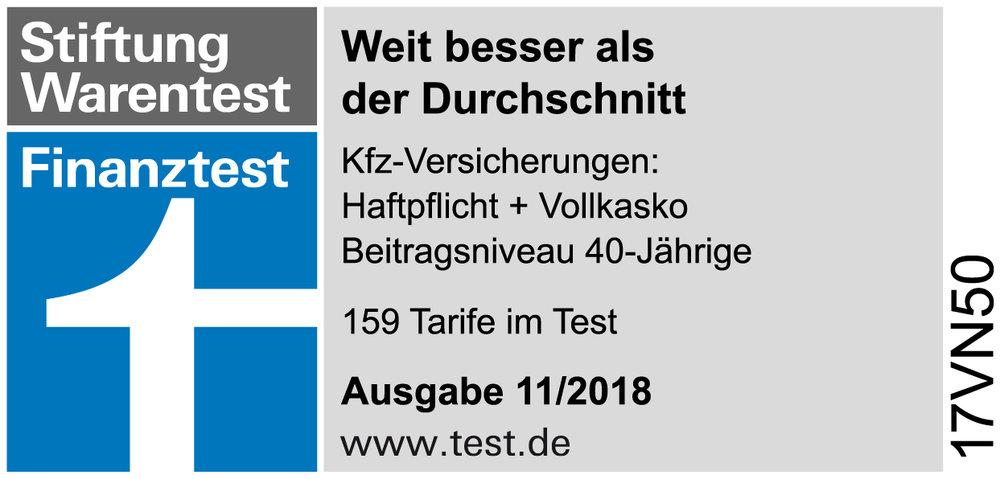 Autoversicherung Friday Uberzeugt Bei Stiftung Warentest Friday
