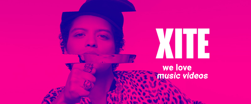 XITE launches world's first personalized music television channel