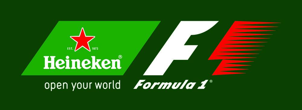 Start samenwerking Heineken® en Formule 1 met nieuwe ...
