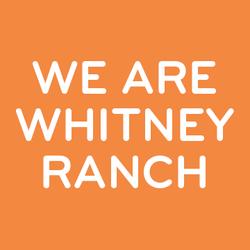 Whitney Ranch logo