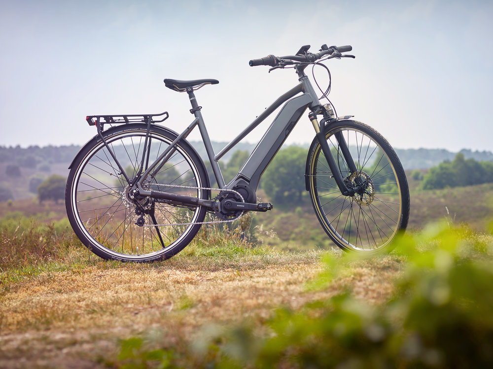 NEW GENERATION SHIMANO STEPS E-BIKE COMPONENTS RELEASED FOR