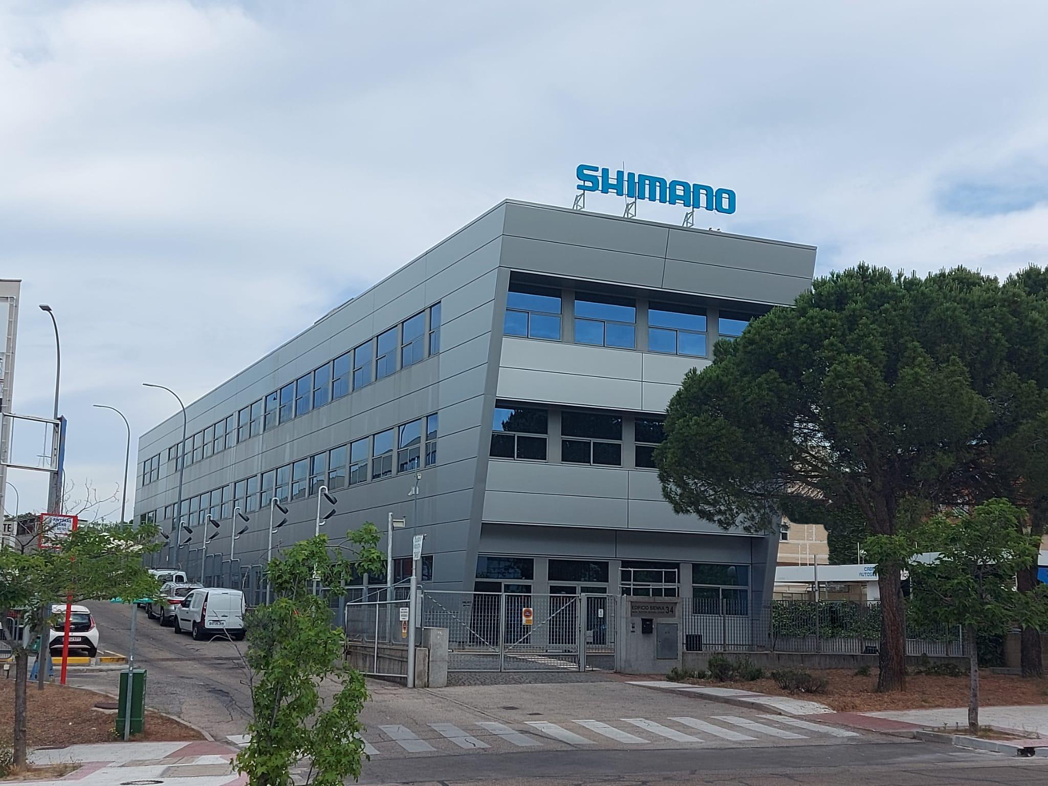 Shimano Iberia - Madrid.jpg