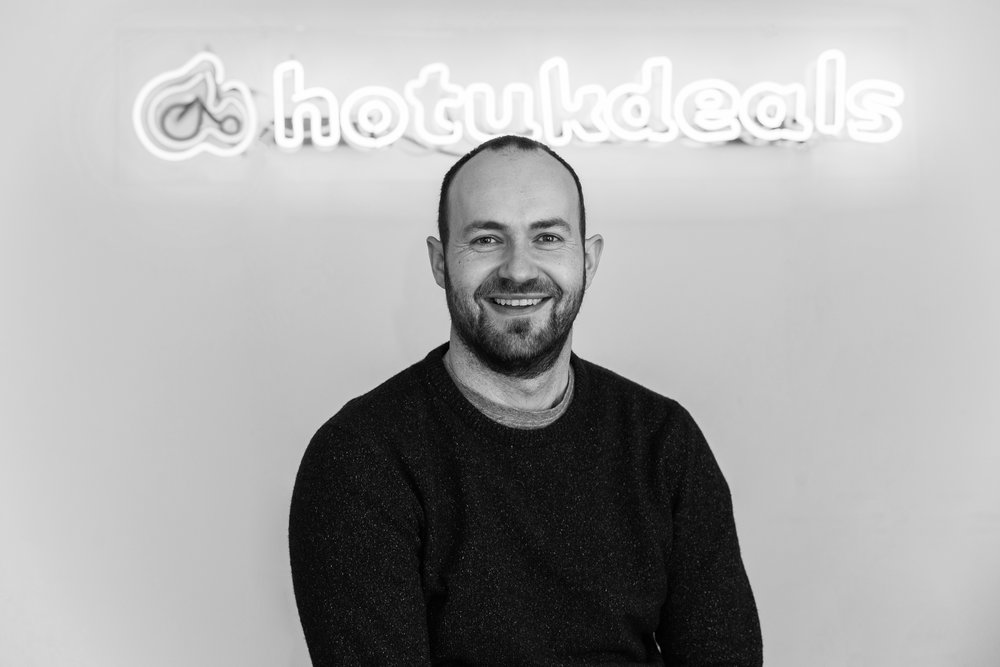 Hotukdeals Announces New Head Of Content And Community As The Deal Sharing Site Celebrates Its Two Million Members Milestone Pepper Media Holding News