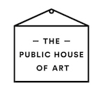 the Public House of Art logo