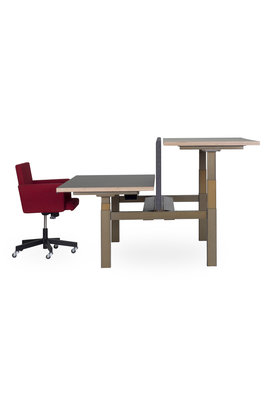 250695 hr%20duo%20electrict%20sit%20to%20stand%20height%20adjustable%20desk%20black%20side%20view%2c%20high%20and%20low%20avl%20office%20chair 4cc19a medium 1497345328