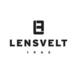Lensvelt logo