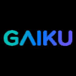 GAIKU logo
